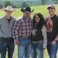 McCallisters named 2018 Searcy County Farm family