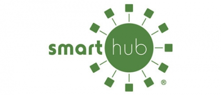 Use SmartHub to pay bill, report outage and monitor energy use