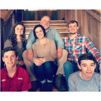 Mahans honored as Van Buren County Farm Family of the Year