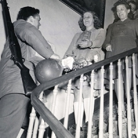 A Christmas long ago: Remembering the heroes of the Battle of the Bulge