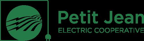 Petit Jean Electric Co-Op logo